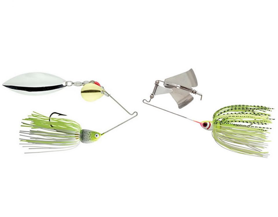 Spinnerbait and Buzzbait Tips