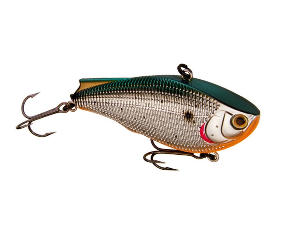 Lipless Crankbait Fishing Tips