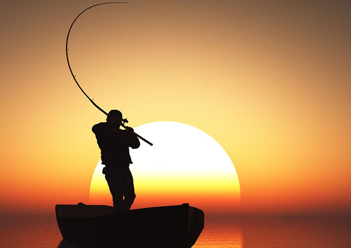 Hot Night Fishing