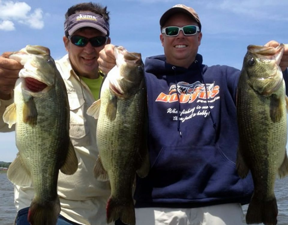 Bass Fishing Guides Can Help