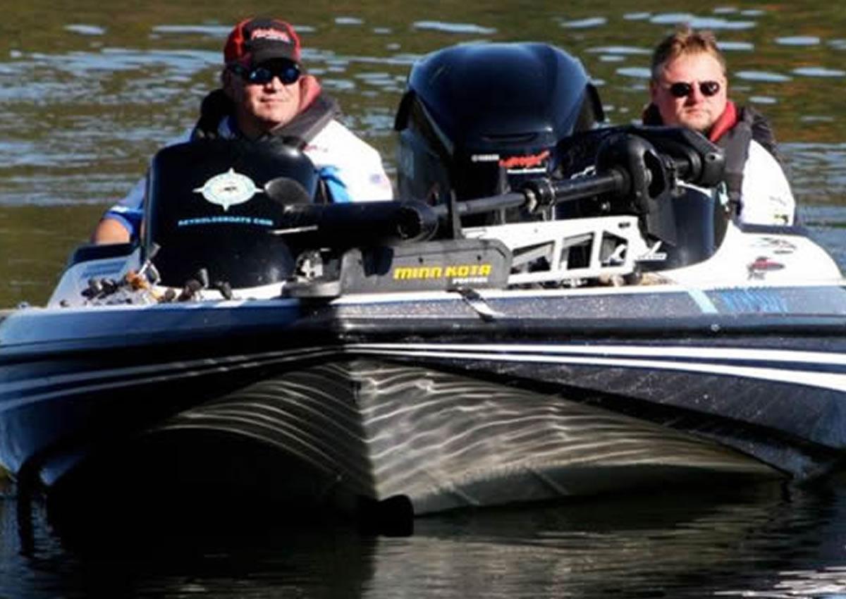 Versatile Bass Fishing