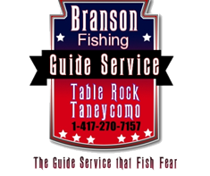 Branson-Fishing-Guide-Service