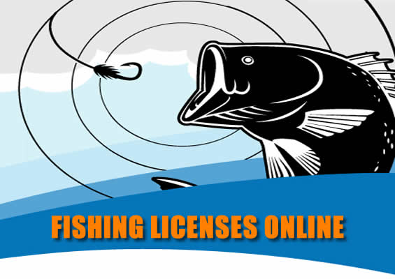 Online Fishing Licenses