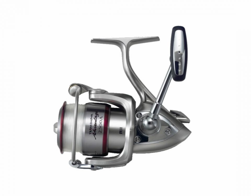 Team Daiwa Advantage 2500A Reel