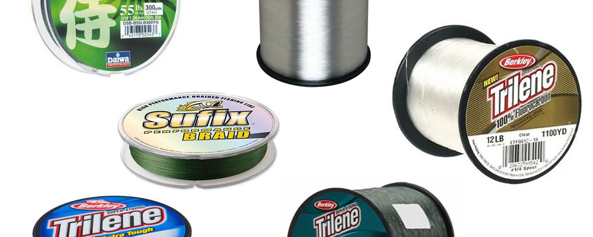 Fishing Line Basics