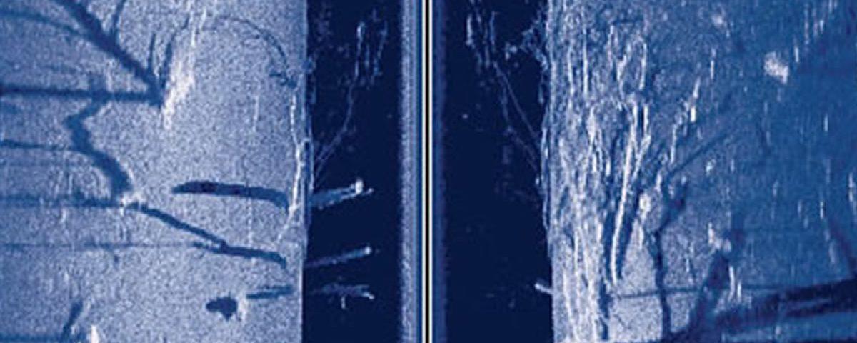 Humminbird Side Imaging Tips