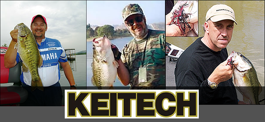 Keitech Review