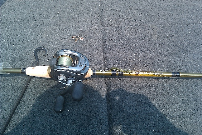 EliteTECH Smallmouth Series