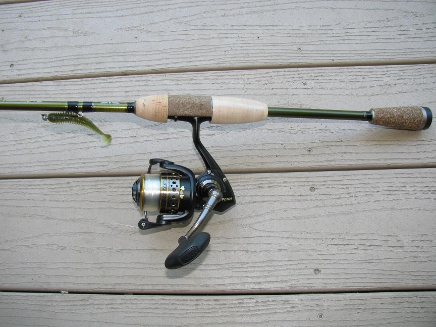 Fenwick EliteTECH Fishing Rods