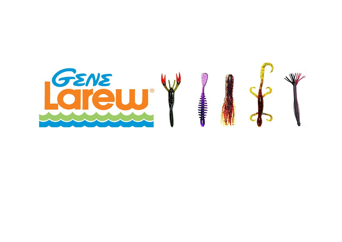 Gene Larew Soft Plastics