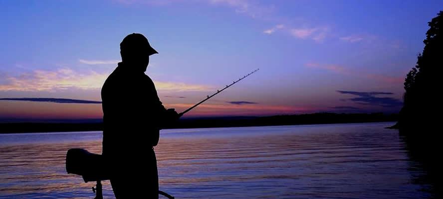 night fishing full