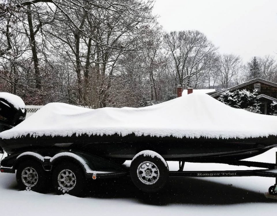 Winterize Your Motor