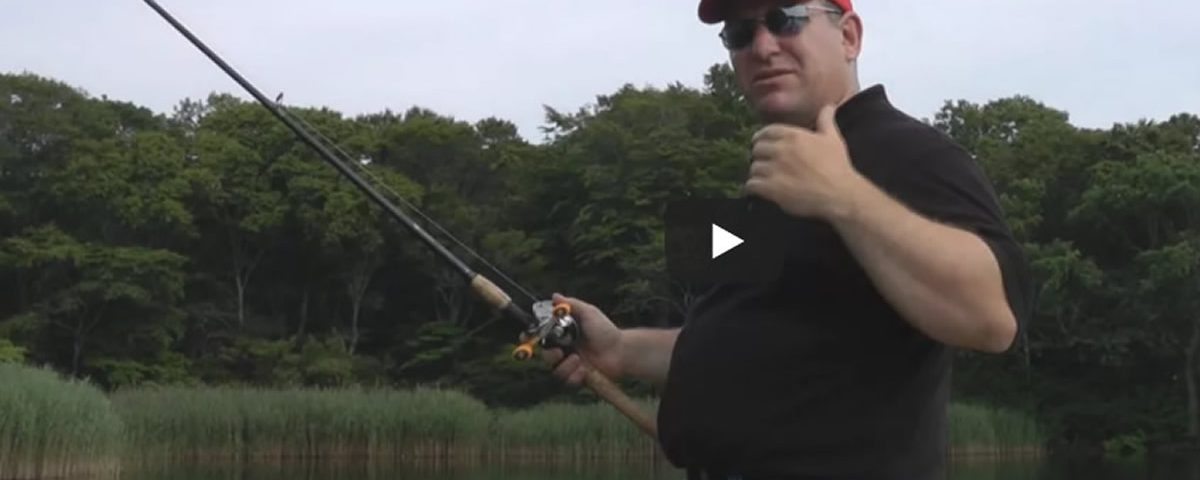 Bass Fishing Lure Speed